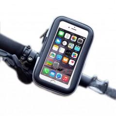 Univerzální pouzdro voděodolné s držákem na kolo