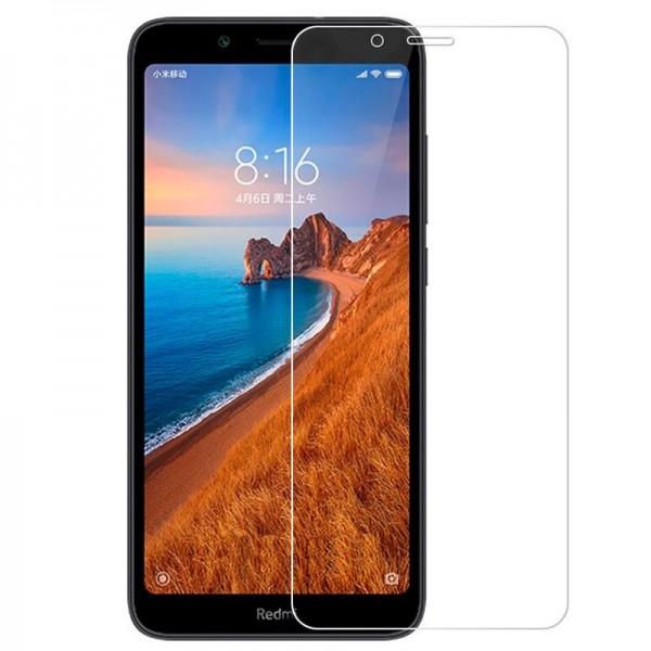 Tvrzené sklo pro Xiaomi Redmi 7A