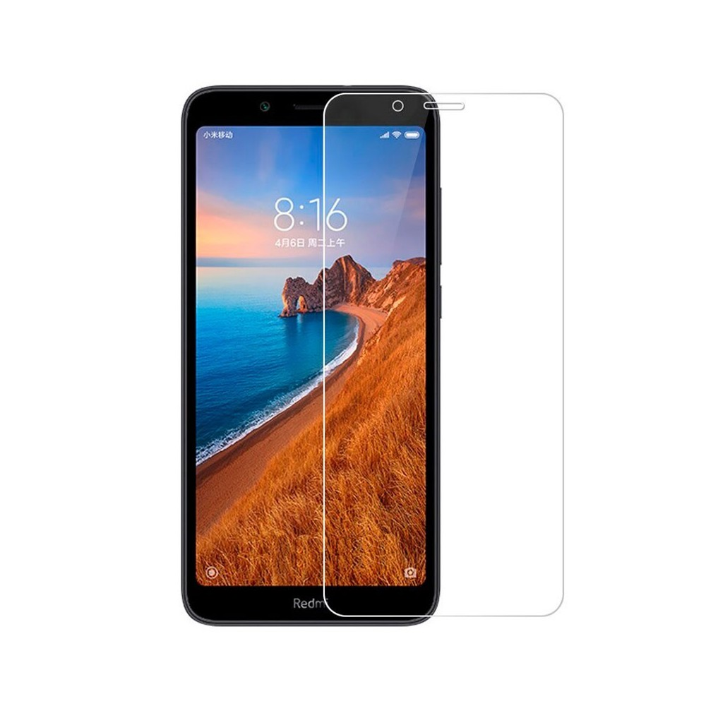 Pro+ Glass tvrzené sklo HH2.5d-XR7A pro Xiaomi Redmi 7A