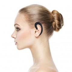 Symfony S-103 headset za uši, černá