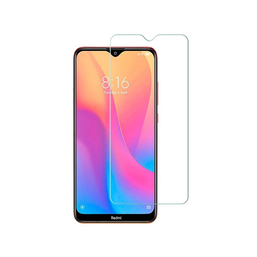 Symfony Tvrzené sklo pro Xiaomi Redmi 8 a Redmi 8A