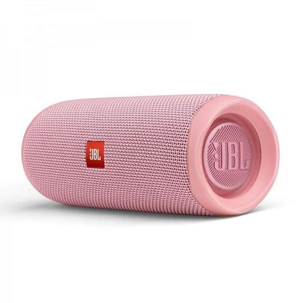 JBL Flip 5 reproduktor, růžová