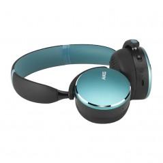 AKG Y500 sluchátka bezdrátová, zelená