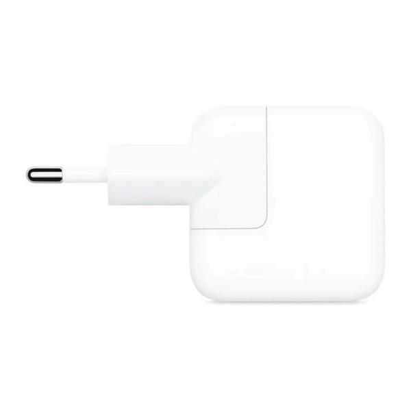 Apple nabíječka MD836ZM/A, bílá