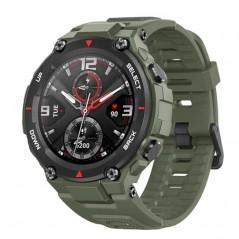 Xiaomi Amazfit T-Rex chytré hodinky, zelená