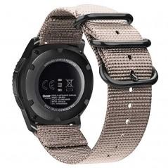 Symfony Náramek pro chytré hodinky 20 mm, nylon zelená