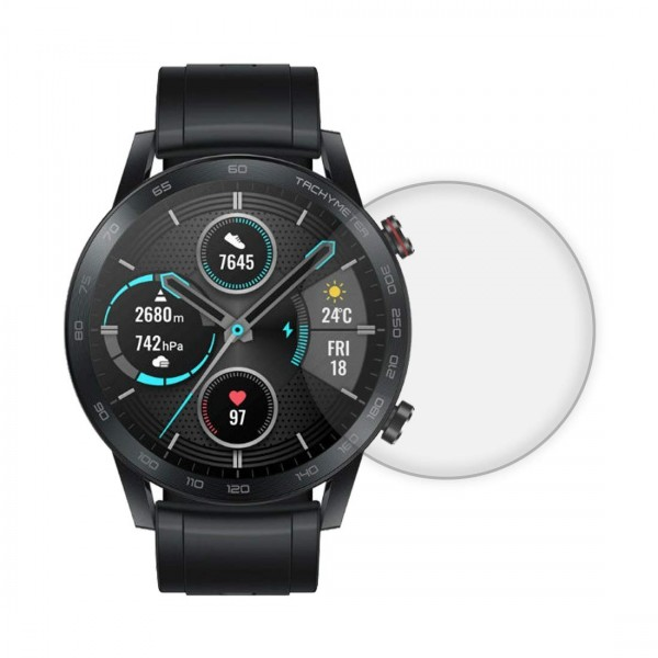 Ochranné sklo pro HONOR Magic Watch 2 46 mm