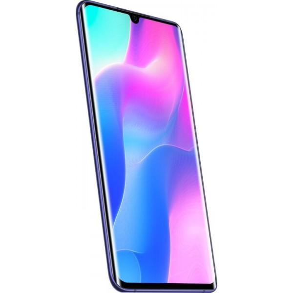 XIAOMI Mi Note 10 Lite 6/128GB 5260 mAh, fialová