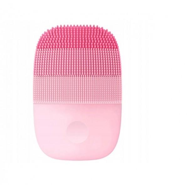 Xiaomi inFace sonický kartáček na pleť, růžový