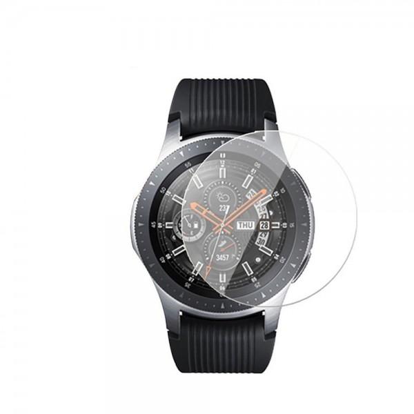 Symfony ochranné sklo pro chytré hodinky SAMSUNG Galaxy Watch SM-R800