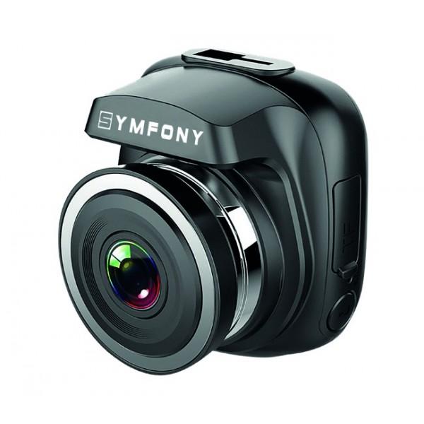 SYMFONY Dashcam 01, kamera do auta