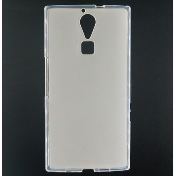 Silikonové pouzdro pro telefon Doogee F5