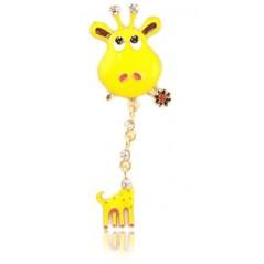 Ozdoba žirafa