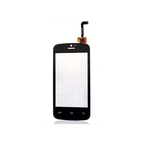 Dotyková skleněná vrstva, sklo, digitizér pro telefon DooGee DG110