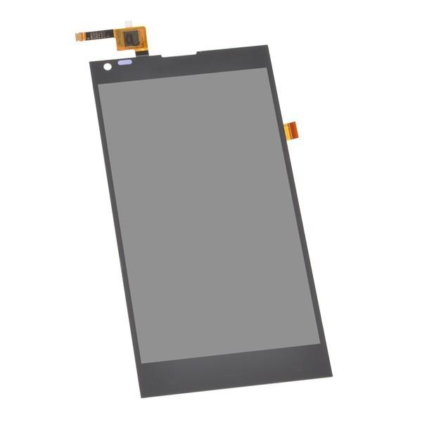 "Náhradní 4,5"" LCD displej pro telefon DooGee DG450"