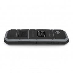 Mobilní telefon KENXINDA W7 CZ šedý + záruka 25 měsíců a servis
