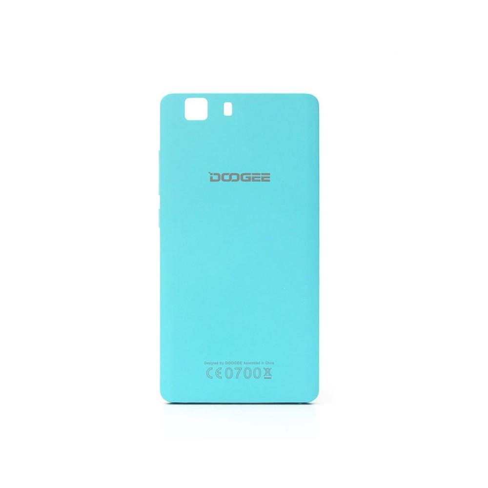 Modrý výměnný kryt pro telefon X5/X5 Pro