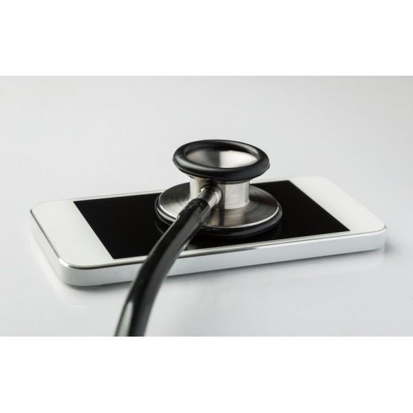 Diagnostika zařízení