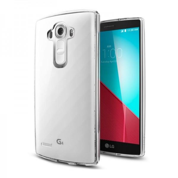 Silikonové pouzdro mobilní telefon LG G4