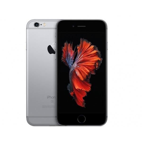 REPASOVANÝ iPhone 6s šedý 64GB, iOS9, NFC, LTE, STAV: A++ nový