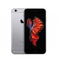 ZÁNOVNÍ iPhone 6s šedý 64GB, iOS9, NFC, LTE, STAV: A++
