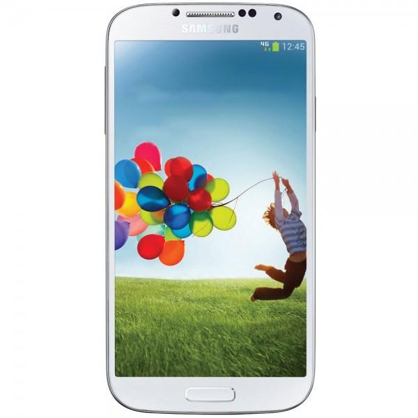 REPASOVANÝ Samsung Galaxy S4 bílý 2/16,4 jádrový, NFC, STAV: A++