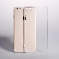 Silikonové pouzdro pro iPhone 6, transparent