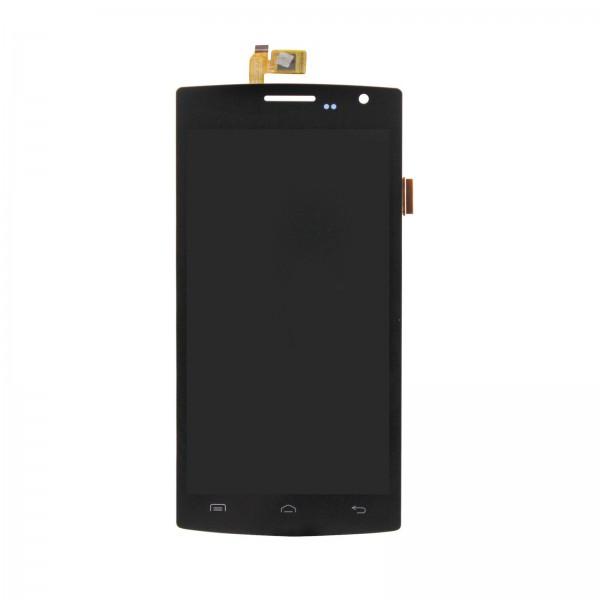 "Náhradní 3,5"" LCD displej (nikoliv sklo!) pro telefon DooGee DG150"