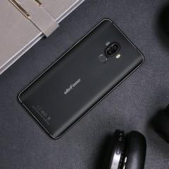 UleFone S8 černý 1/8GB, 3G, 3000mAh  + záruka 25měsíců a servis