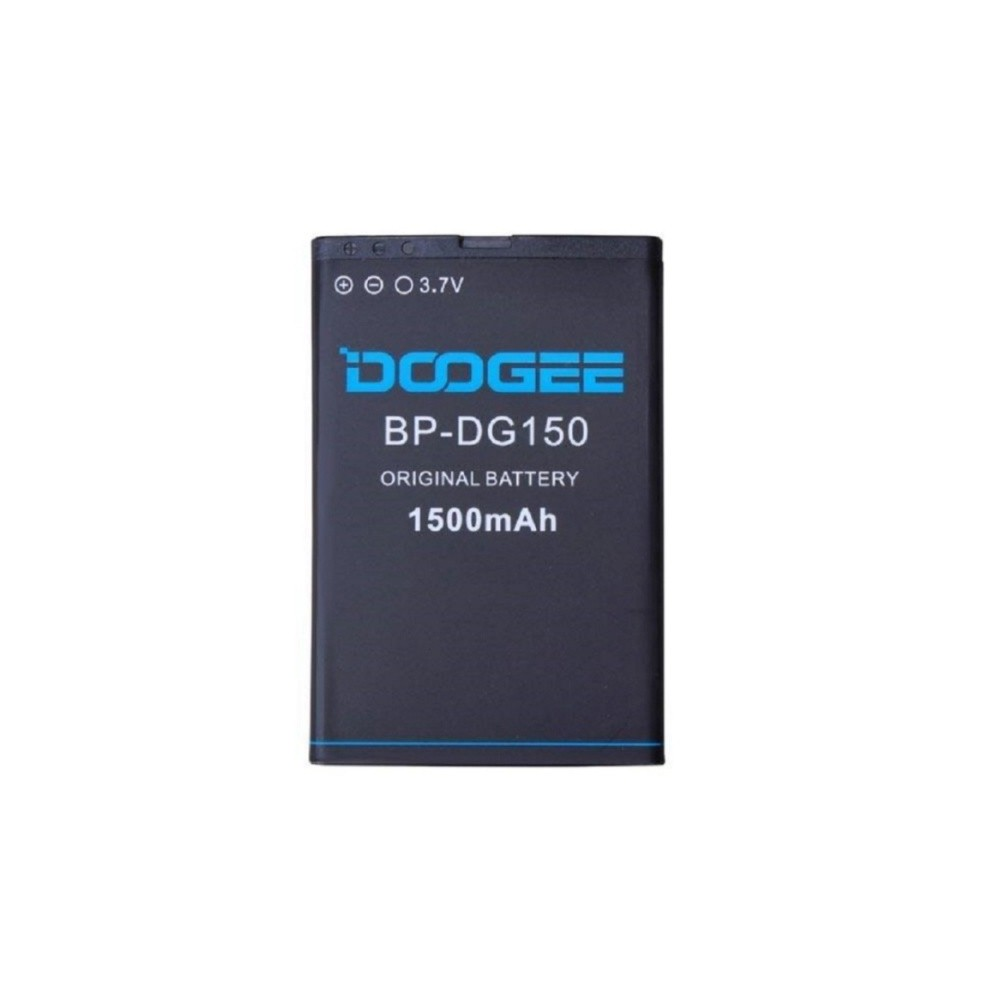 Originální baterie Doogee BAT20131501 pro mobilní telefon Doogee DG150