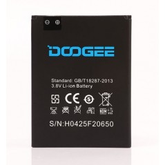 Baterie pro telefon DooGee F2