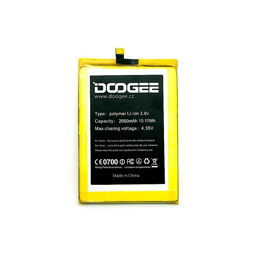 Originální baterie Doogee BAT6105373 pro telefon DooGee F5