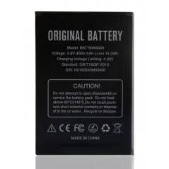 Baterie pro mobilní  telefon DooGee X5