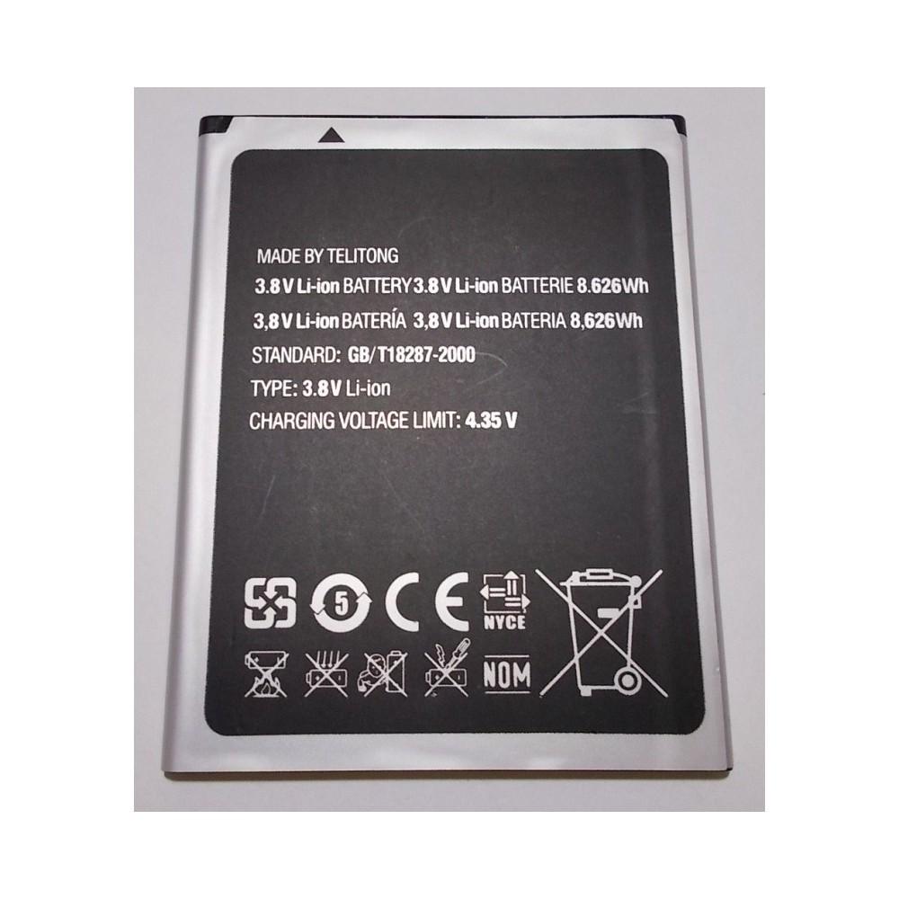 Baterie pro mobilní telefon Symfony S55