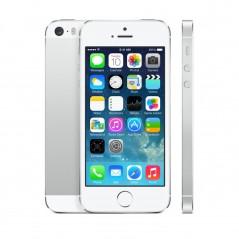ZÁNOVNÍ iPhone 5 bílý 64GB, iOS6, LTE, STAV: A++