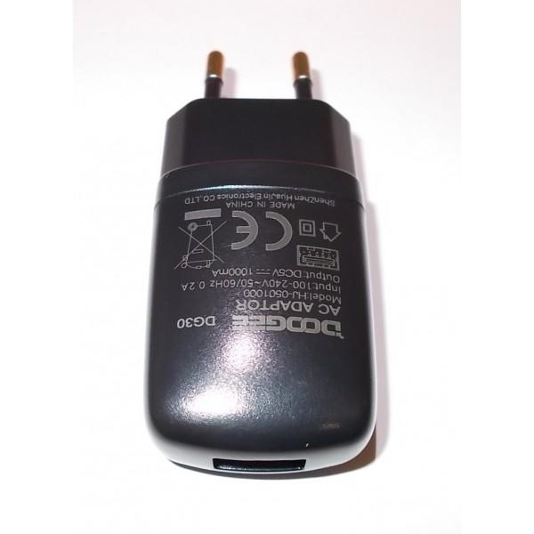 AC nabíjecí adaptér DOOGEE 220V / 5V 1A