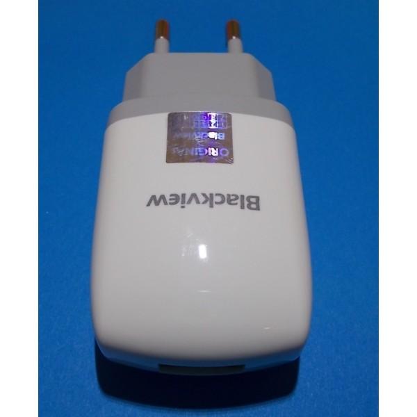 AC nabíjecí adaptér BLACKVIEW 220V / 5V 1A