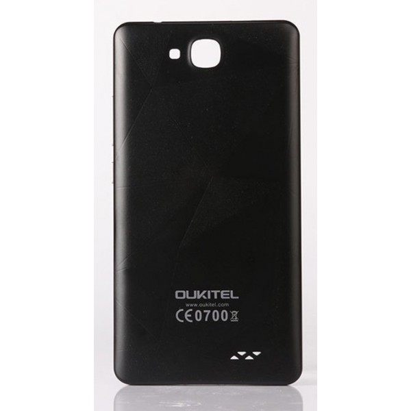 Kryt baterie pro Oukitel C3 černý