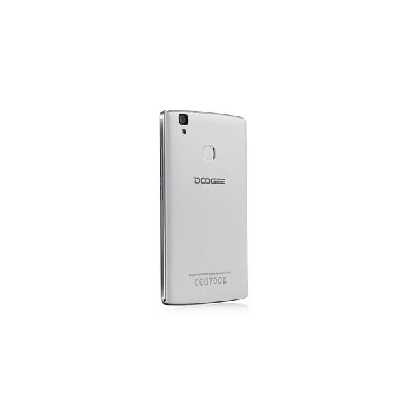Kryt baterie pro telefon DooGee X5 MAX bílý