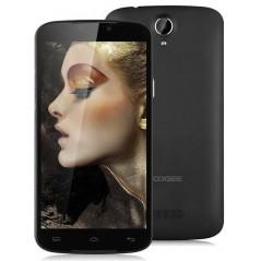 DooGee X6 Pro černý, LTE, 3000mAh + záruka 25 měsíců a servis