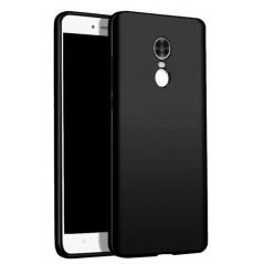 Silikonový kryt černý pro Xiaomi 4X