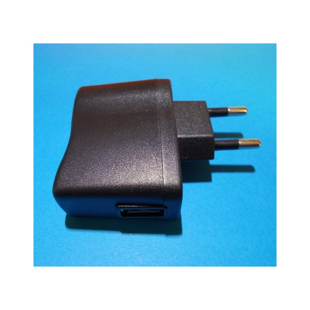 AC nabíjecí adaptér OUKITEL 220V / 5V 500mA