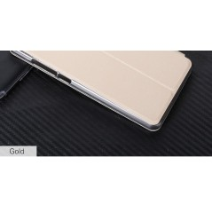 Flipové pouzdro na telefon Oukitel K8000 zlatý
