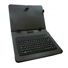 """Pouzdro s bluetooth klávesnicí pro 7"""" - 8"""" tablety"""