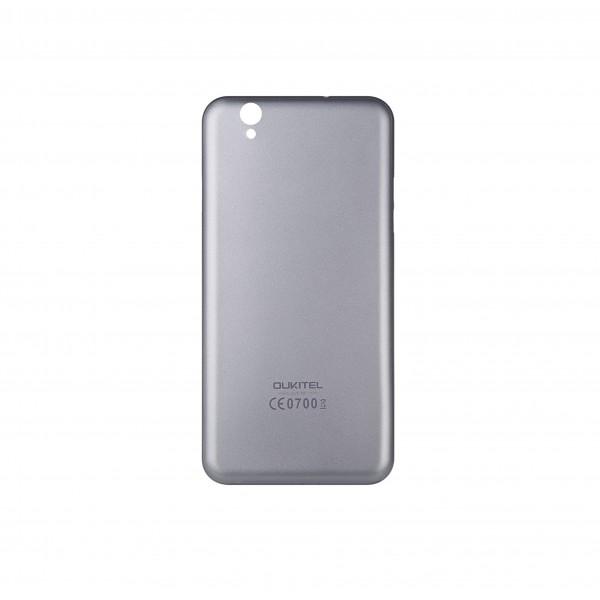 Kryt baterie pro telefon OUKITEL U7 Max šedý