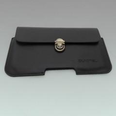 Pouzdro flip pro Oukitel K10000 Pro černé