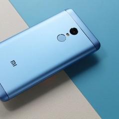 "Xiaomi Redmi Note 4 / 4x Global modrý 4/64GB 5.5"" 4100mAh + záruka 25 měsíců a servis"