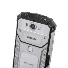 DooGee S60 lite stříbrný FHD 4/32GB IP68 5580mAh NFC + záruka 25 měsíců a servis