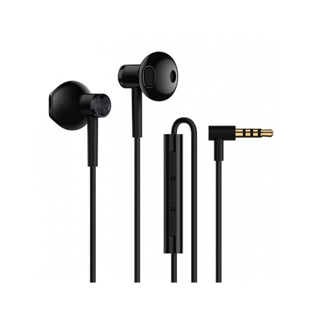 Xiaomi Mi Dual Driver sluchátka ZBW4382TY černá