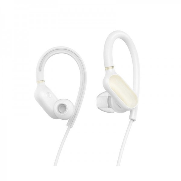 Xiaomi Mi Sports bluetooth sluchátka bílá